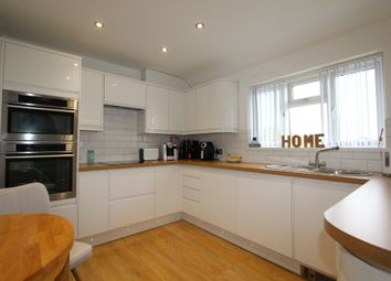 Thumbnail 2 bed flat for sale in Roberts Avenue, Torpoint