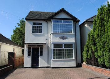 Thumbnail 3 bed detached house to rent in Ardleigh Green Road, Hornchurch