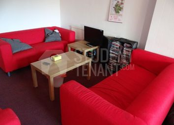 Thumbnail 3 bed shared accommodation to rent in Sturry Road, Canterbury
