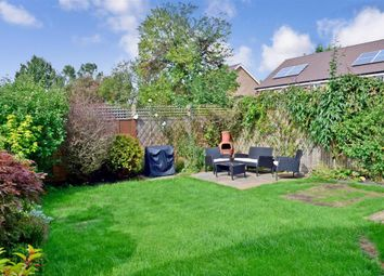 Thumbnail 4 bedroom detached house for sale in Foxbridge Drive, Hunston, Chichester, West Sussex