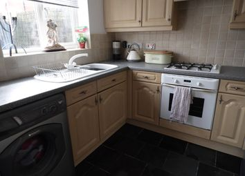 Thumbnail 2 bed terraced house to rent in Hasguard Way, Ingleby Barwick