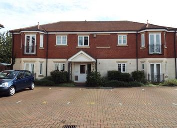 Thumbnail 2 bed flat for sale in Western Avenue, Bracebridge Heath, Lincoln, Lincolnshire