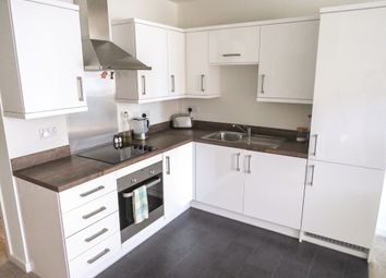 Thumbnail 1 bedroom flat for sale in Kettlestring Lane, York