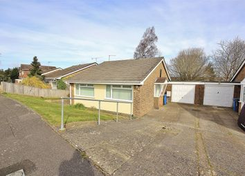 Thumbnail 2 bed bungalow for sale in Warburton Road, Canford Heath, Poole