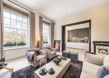 Thumbnail 2 bed flat to rent in Cadogan Square, London
