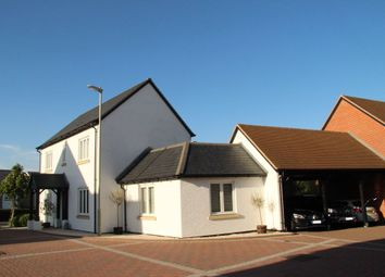 Thumbnail 3 bed detached house to rent in Camellia Way, Whiteley, Fareham