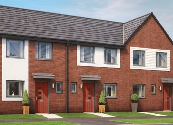 Thumbnail 2 bed semi-detached house for sale in Haughton Road, Darlington