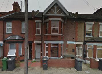 Thumbnail 2 bed flat to rent in Reginald Steet, Luton