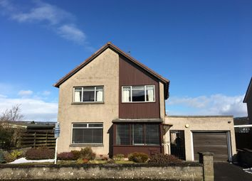 Thumbnail 3 bed detached house for sale in Roman Way, Dunblane