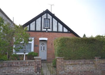 2 bed detached bungalow for sale in Edward Road, Dorchester DT1