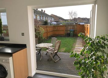 Thumbnail 3 bed end terrace house for sale in Woodlands Avenue, Rustington, West Sussex