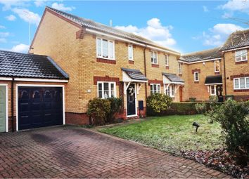 Thumbnail 3 bed semi-detached house for sale in Mopsies Road, Basildon