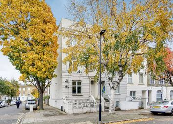 Thumbnail 1 bed flat for sale in Axminster Road, Islington, London