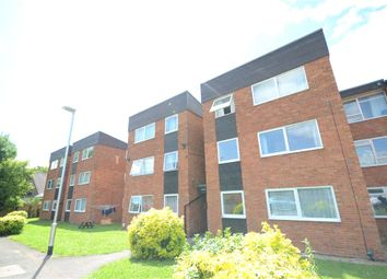 Thumbnail 2 bed flat for sale in Downham Court, Shinfield Road, Reading