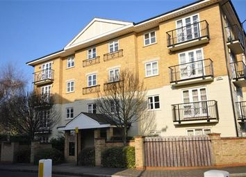 Thumbnail 2 bedroom flat to rent in Maltings Lodge, Corney Reach, Chiswick