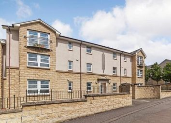 Thumbnail 2 bed flat for sale in Greystone Avenue, Rutherglen, Glasgow