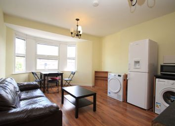 Thumbnail 3 bed flat to rent in Richmond Crescent, Roath, Cardiff