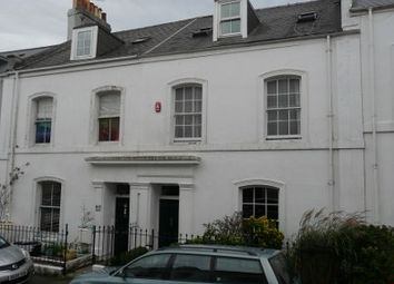 Thumbnail 4 bed town house to rent in Park Street, Plymouth