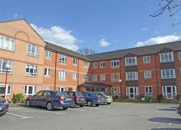 Thumbnail 2 bed flat for sale in Ashdene Gardens, Kenilworth, Warwickshire