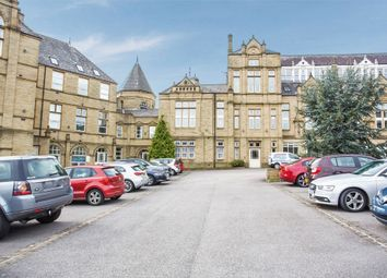 Thumbnail 2 bed flat for sale in Prescott Street, Halifax, West Yorkshire