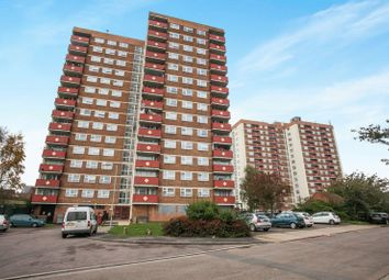 Thumbnail 3 bedroom flat for sale in Mossdale Court, Teesdale, Leagrave, Luton