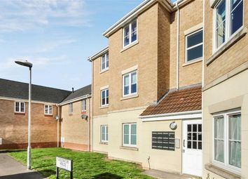 Thumbnail 2 bed flat for sale in Endeavour Road, Swindon, Wilts
