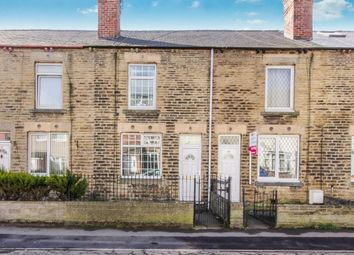 Thumbnail 3 bed terraced house to rent in High Street, Thurnscoe, Rotherham