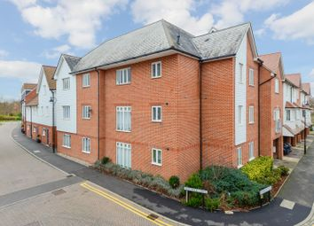 Thumbnail 1 bed flat for sale in Westwood Drive, Canterbury