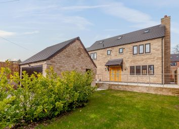 Thumbnail 5 bed property for sale in Darne Mews, Hulland Ward, Ashbourne