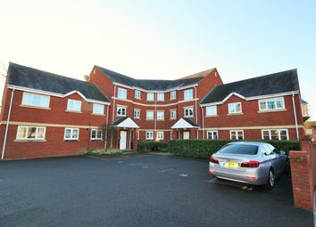 Thumbnail 2 bedroom flat for sale in Seabrook Mews, Exeter