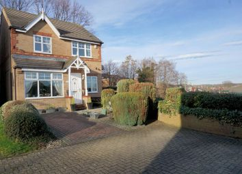 Thumbnail 3 bed property for sale in Bede Court, Chester Le Street