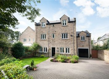 5 bed detached house for sale in Clark Beck Close, Pannal, Harrogate, North Yorkshire HG3