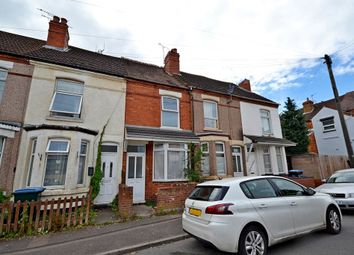 Thumbnail 3 bed terraced house for sale in Aldbourne Road, Radford, Coventry