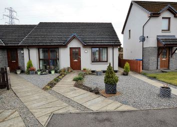 Thumbnail 2 bed semi-detached bungalow for sale in 54 Culduthel Avenue, Culduthel, Inverness