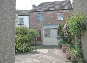 Thumbnail 2 bedroom semi-detached house to rent in St. Mary Street, Monmouth