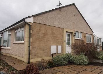 Thumbnail 2 bed semi-detached bungalow to rent in Taylor Grove, Morecambe