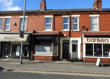 Thumbnail 1 bed flat to rent in Blackpool Road, Ashton-On-Ribble, Preston