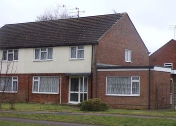Thumbnail 4 bed semi-detached house to rent in St. Marys Drive, Crawley