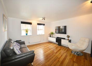 Thumbnail 2 bed flat for sale in Rumbush Lane, Dickens Heath, Shirley, Solihull