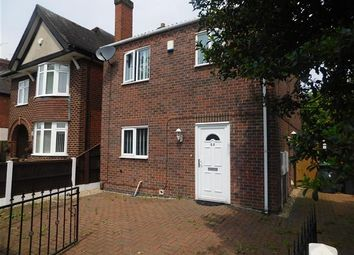 Thumbnail Detached house to rent in Henry Street, Sutton-In-Ashfield