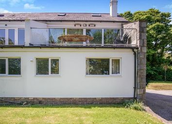 Thumbnail 2 bed end terrace house for sale in Glyn Y Marian, Llanbedrog, .