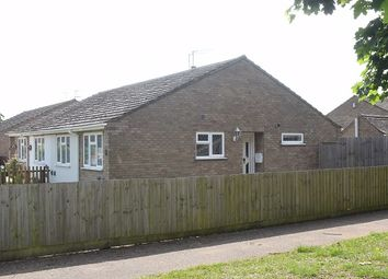 Thumbnail 2 bed bungalow to rent in Lamble Close, Beck Row