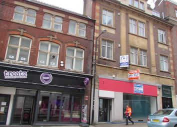 Thumbnail Retail premises for sale in Upper George Street, Luton, Bedfordshire