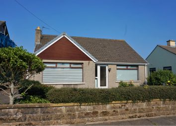 Thumbnail 3 bed detached bungalow for sale in Woodlands Drive, Morecambe
