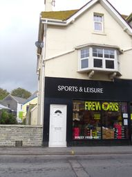 Thumbnail 1 bed flat to rent in 2 - 3 Bridge Street, Lyme Regis, Dorset