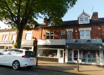 Thumbnail 2 bedroom flat to rent in Allandale Road, Leicester