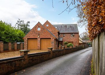 Thumbnail 6 bed property for sale in Oakwood House, Chapeltown Road, Bromley Cross, Bolton