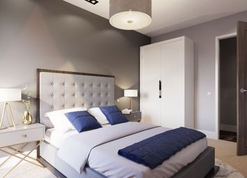 Thumbnail 2 bed flat for sale in Liverpool Waterfront Apartments, Greenland Street, Liverpool