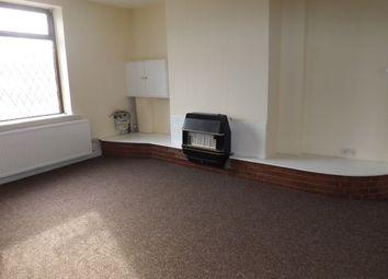 Thumbnail 2 bed property to rent in Liverpool Road, Platt Bridge, Wigan