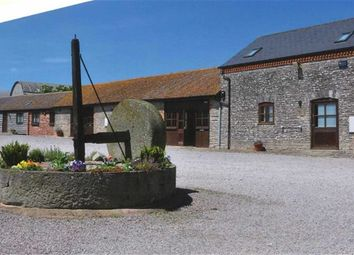 Thumbnail Commercial property to let in The Hawthorns, Staunton, Glos